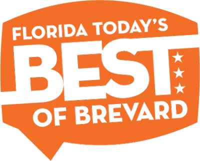 Best of Brevard logo