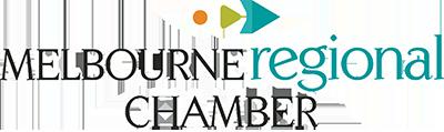 Melbourne Regional Chamber logo